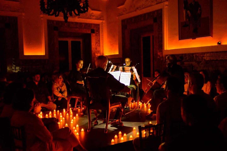 Candlelight Lisbona