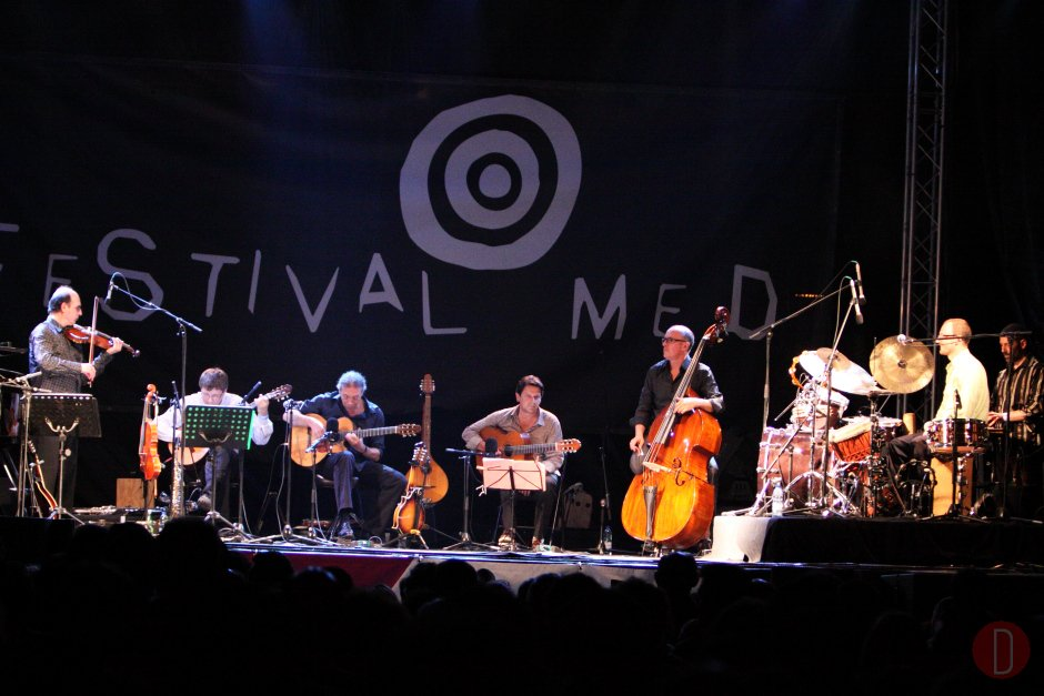 Festival MED