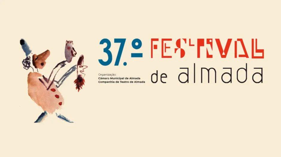 Festival de Almada.