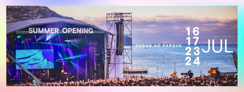 Summer Opening Festival