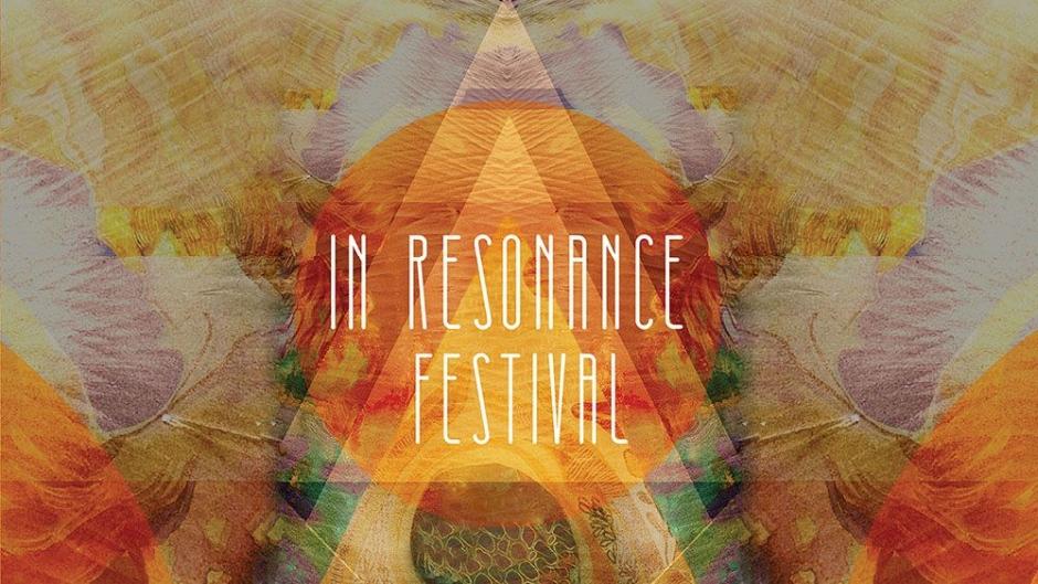 n Resonance Festival cover
