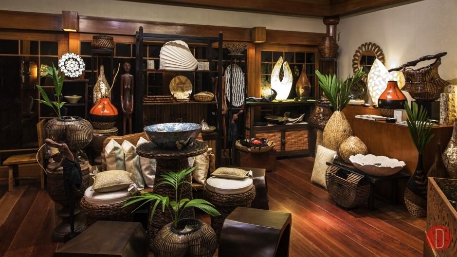 Amanpulo, Philippines – Boutique, Shop
