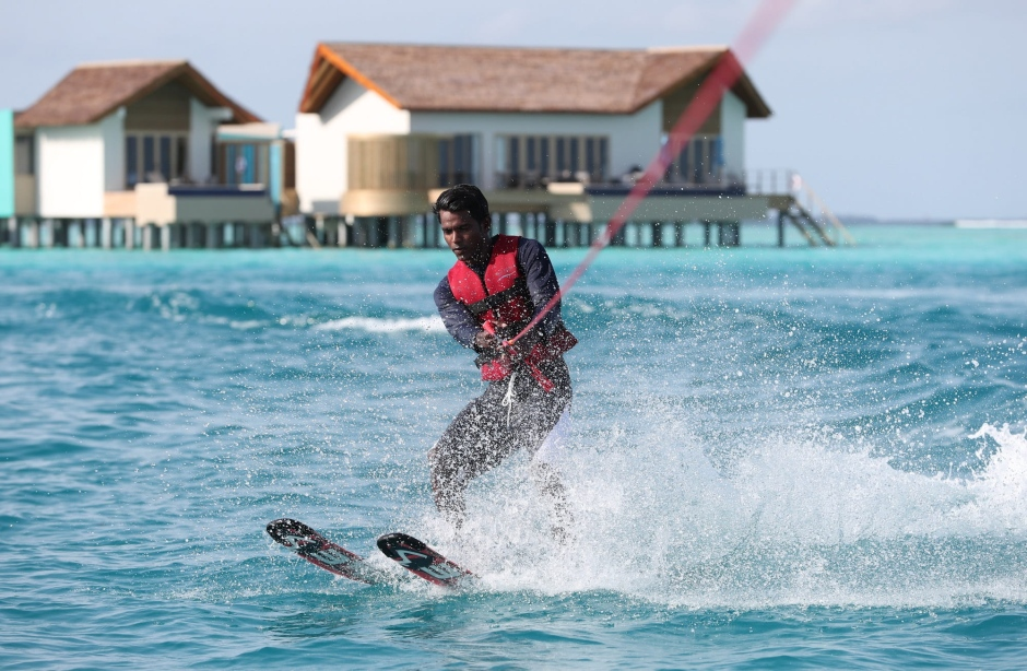 Best Dives Watersports