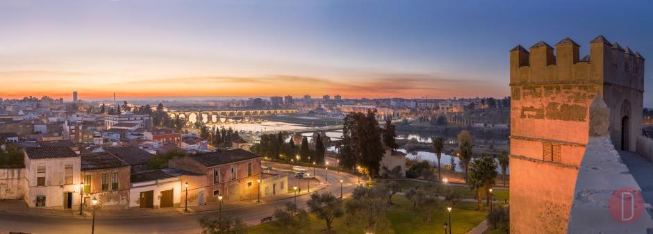 Citadella Badajoz