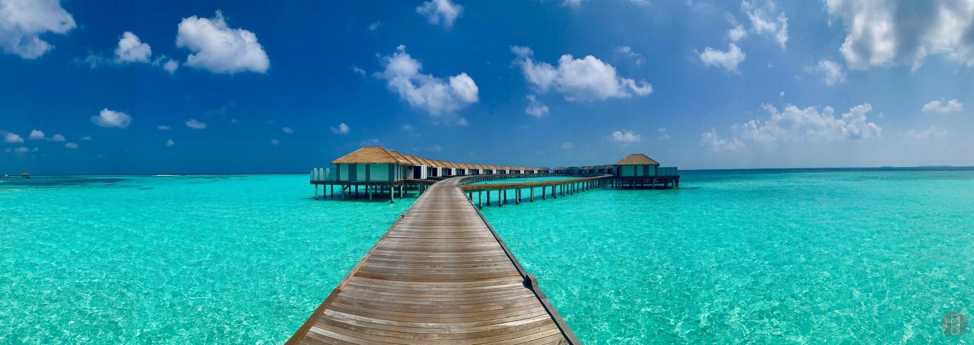 Noku Maldives Water Villas