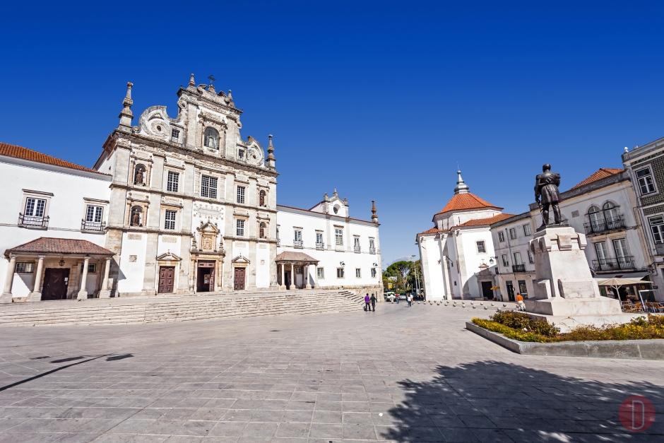 Praça Sá da Bandeira
