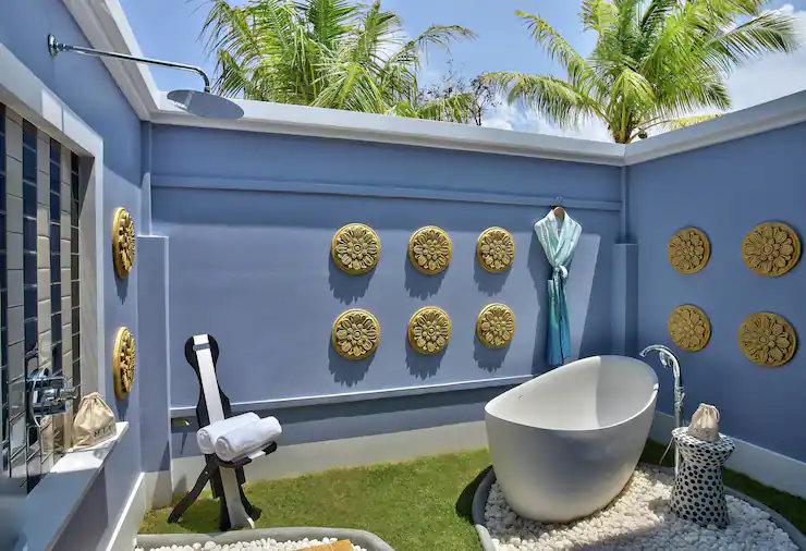 SAii King Beach Villa