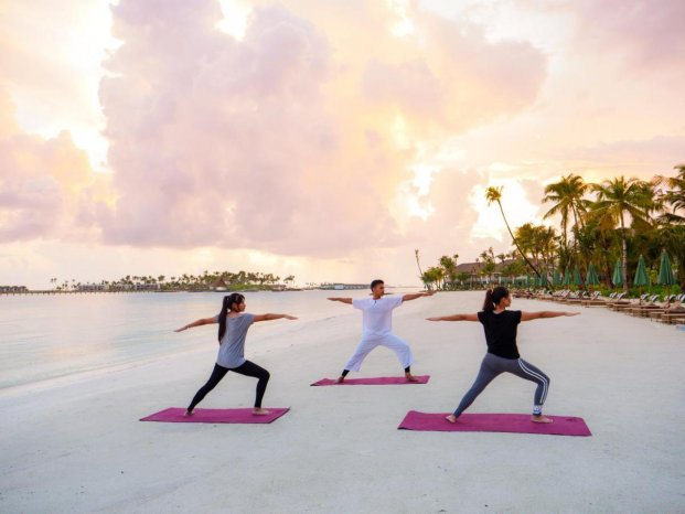 SAii Yoga