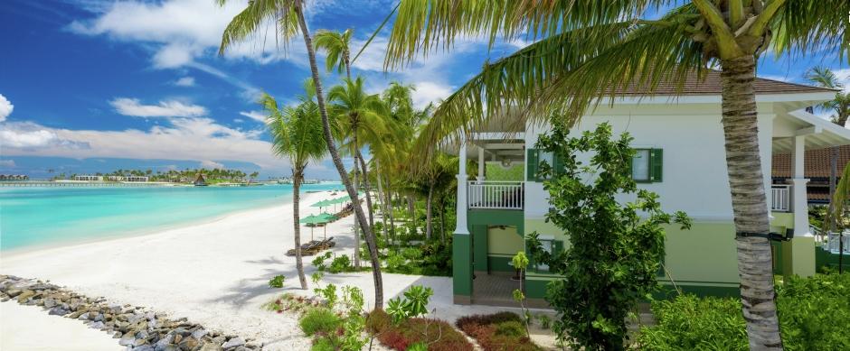 SAii Lagoon Sky Beach Rooms