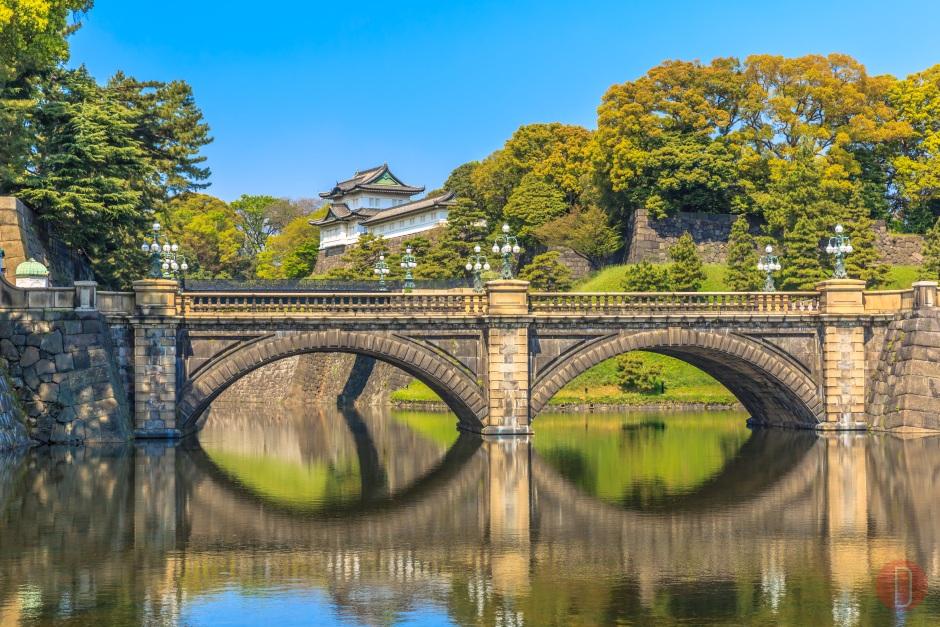 Tokyo&Kyoto