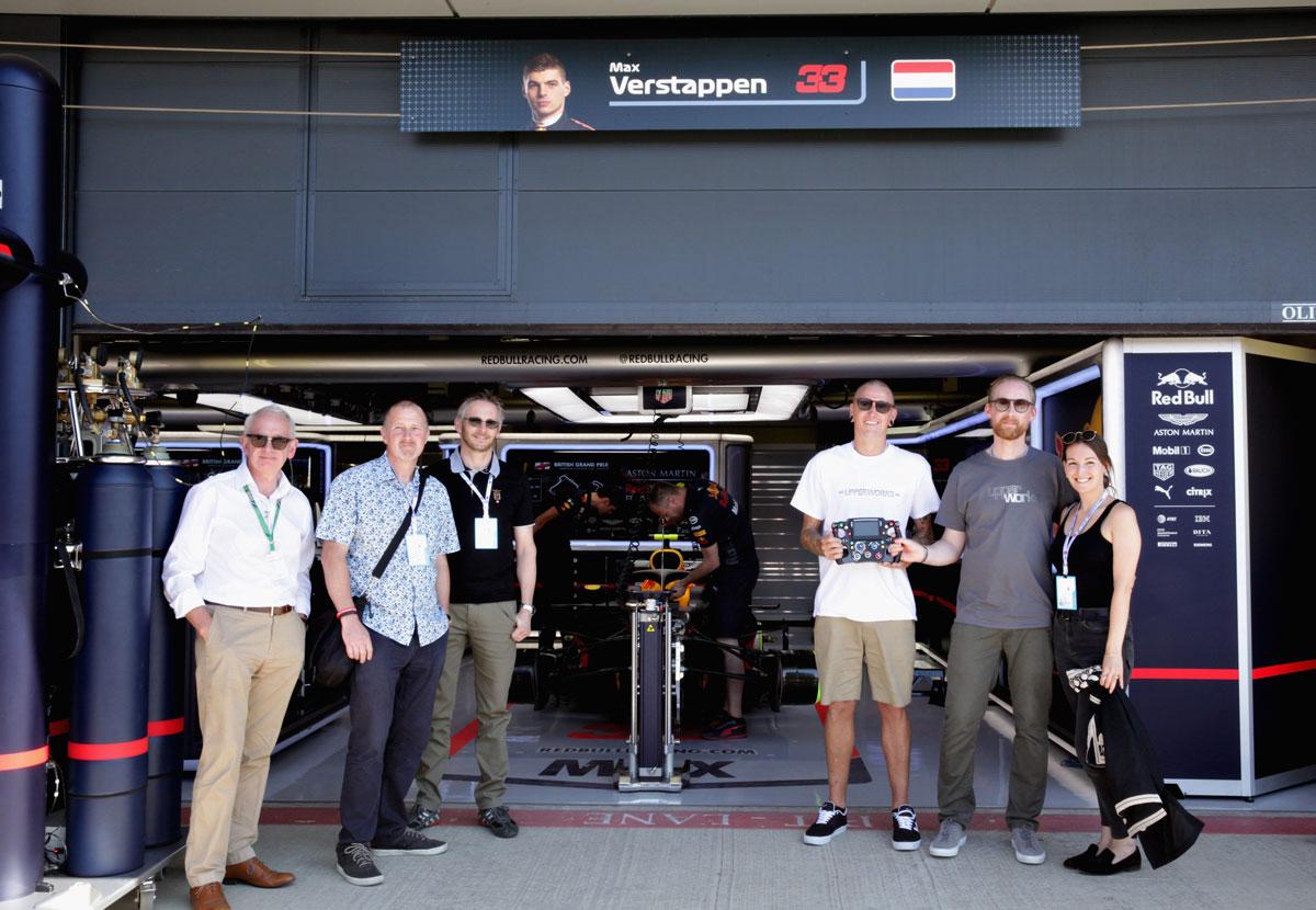 F1-Experiences-Red-Bull-Pit-Lane-Walk