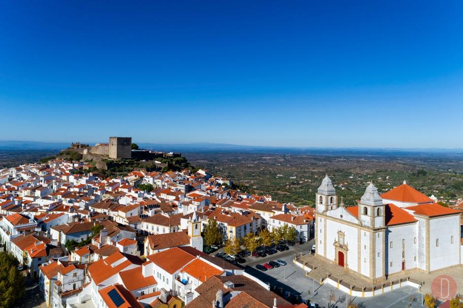 Castelo,De Vide