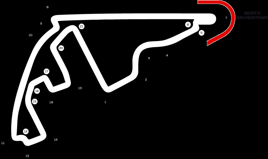 Starter Abu Dhabi Map