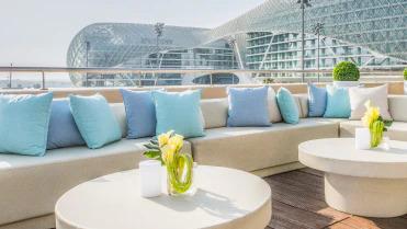 Yas Marina Hospitality