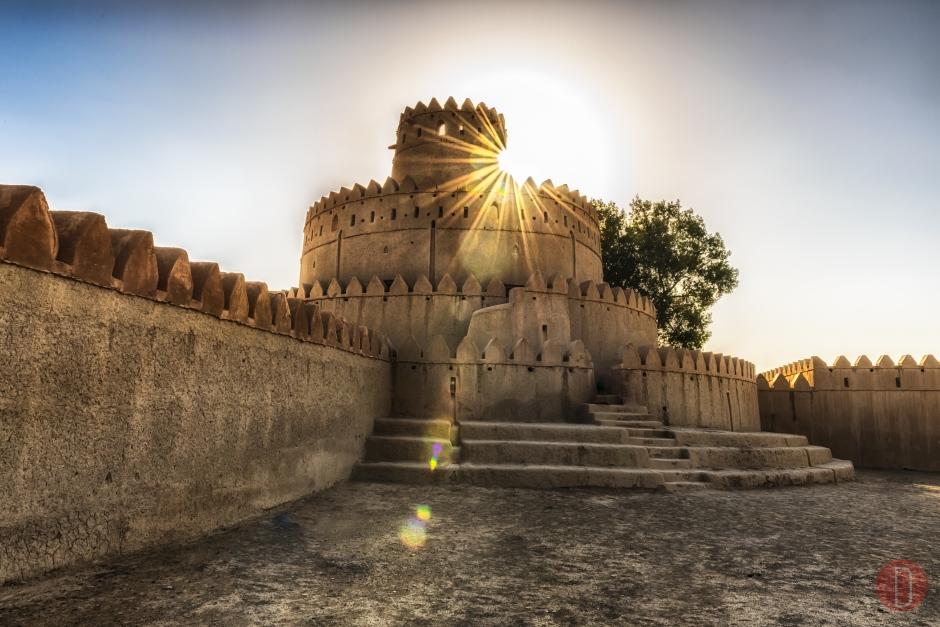 Al Ain Al,Jahili,Fort,