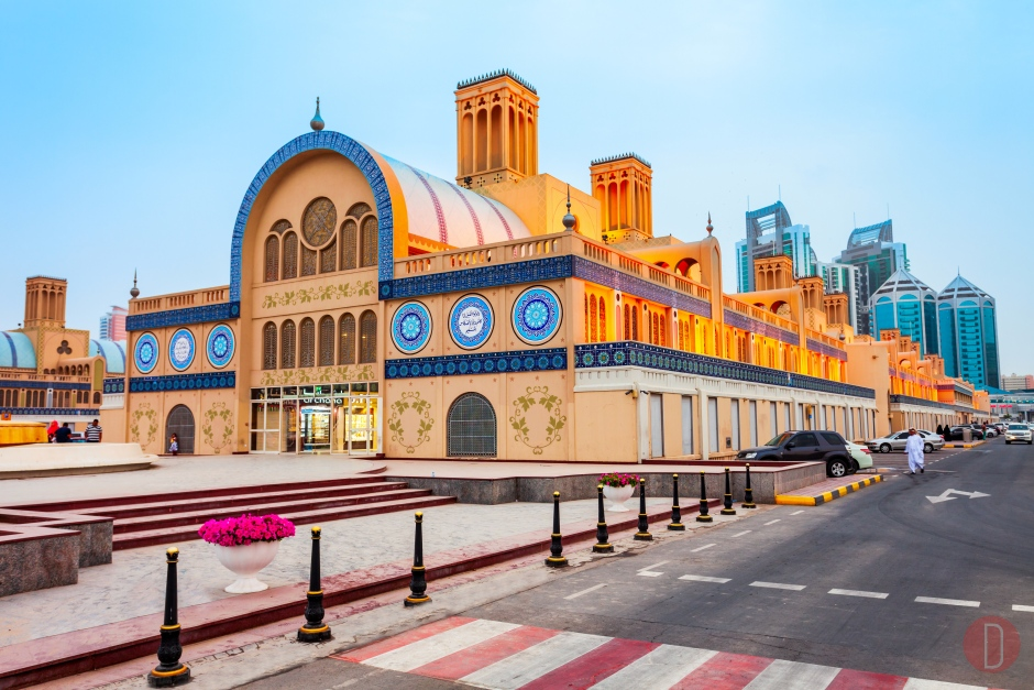 Blue-Souq-Sharjah