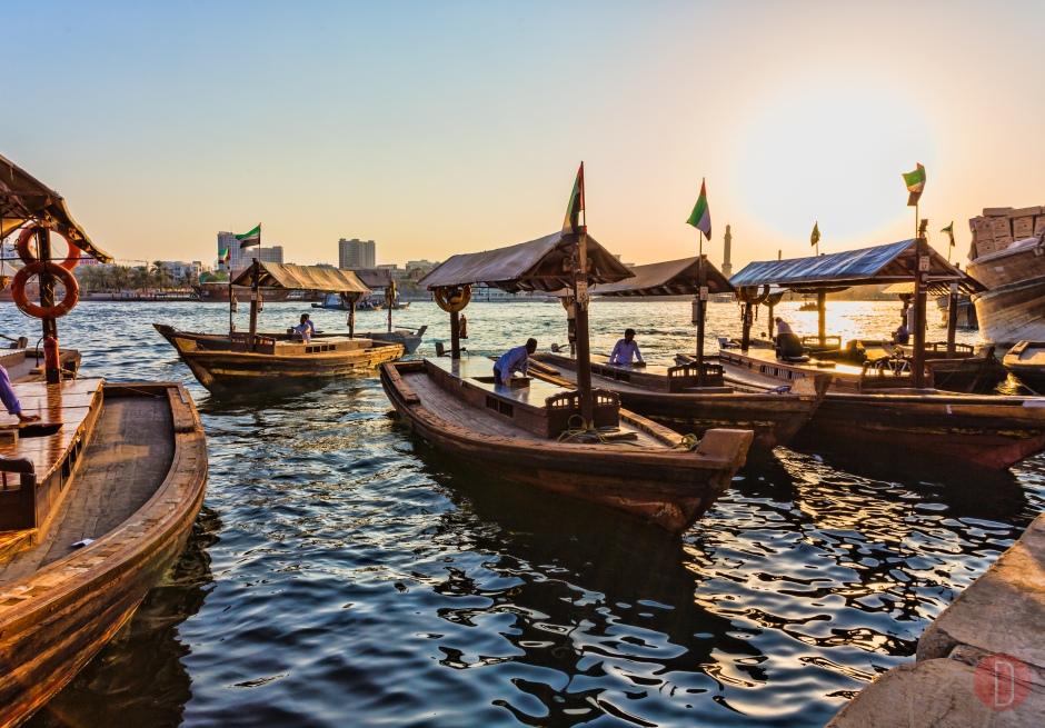 Creek Dubai