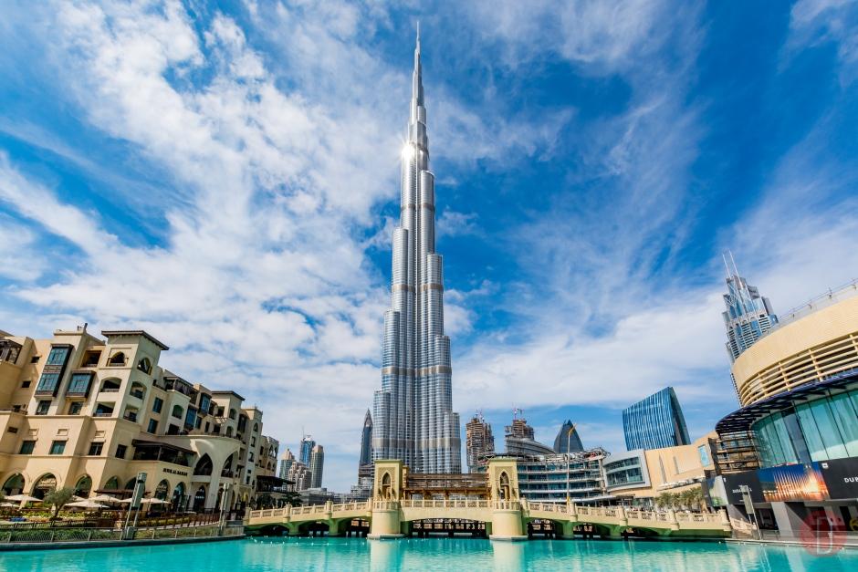 Dubai Mall of Emirates