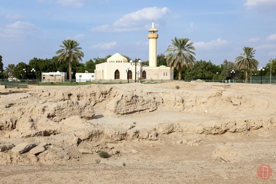 Al Alain Hili,Archaeological,Park,
