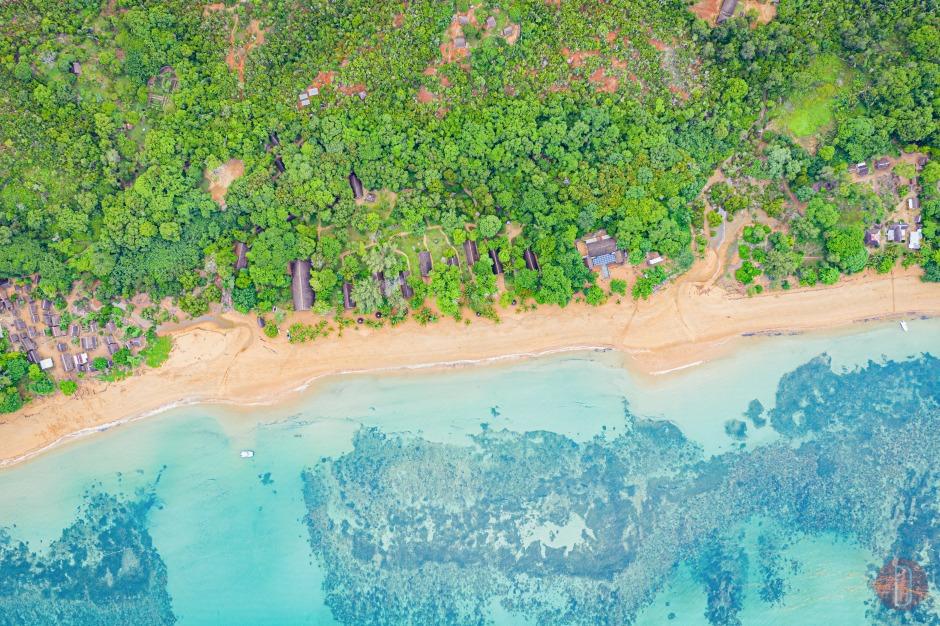 Costa del Madagascar
