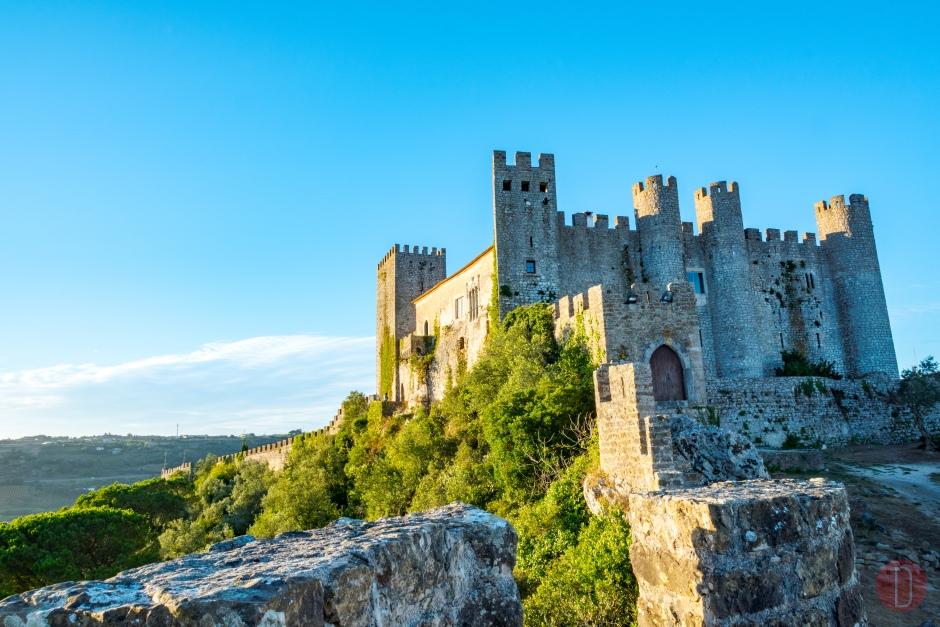 Obidos Castello