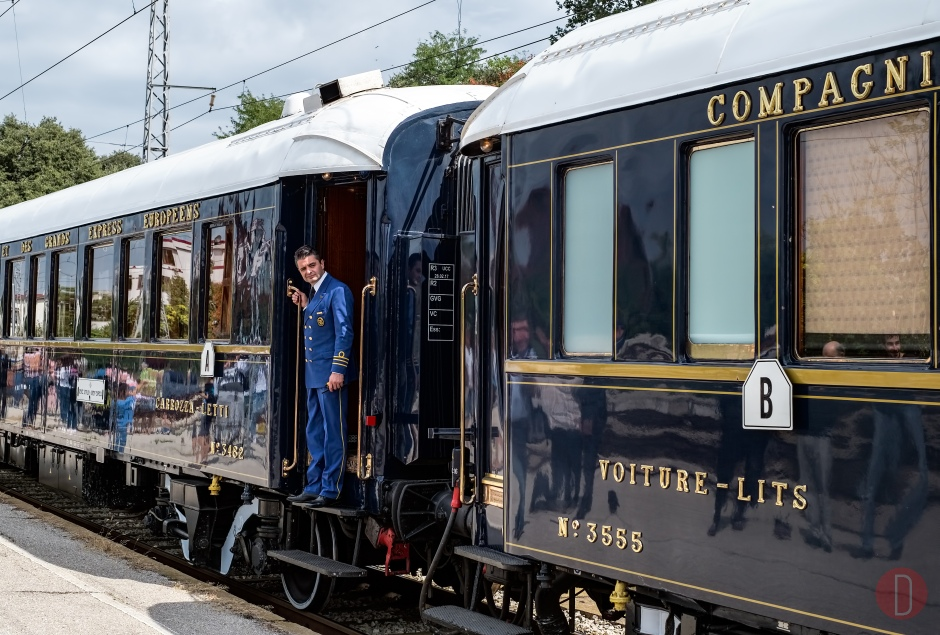 Orient Express ,Bulgaria,