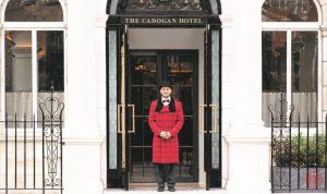 Bellmond The Cadogan Hotel