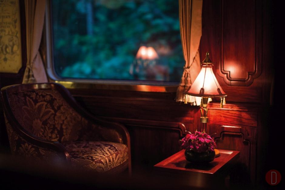 Eastern & Oriental Express BKKSIN