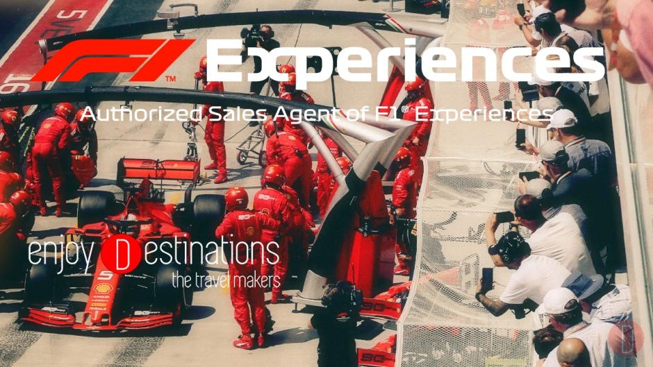 F1 Experience ED