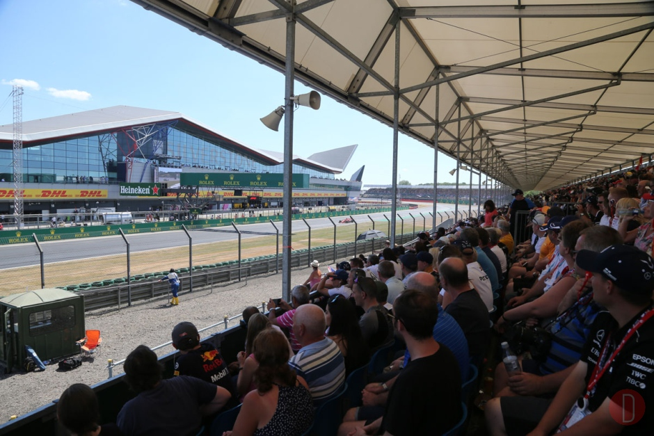 F1 Experience Silverstone