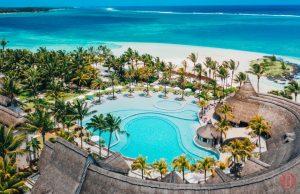 LUX Belle Mare Resort & Villas