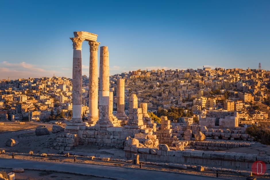 Amman-tempio-di-Ercole
