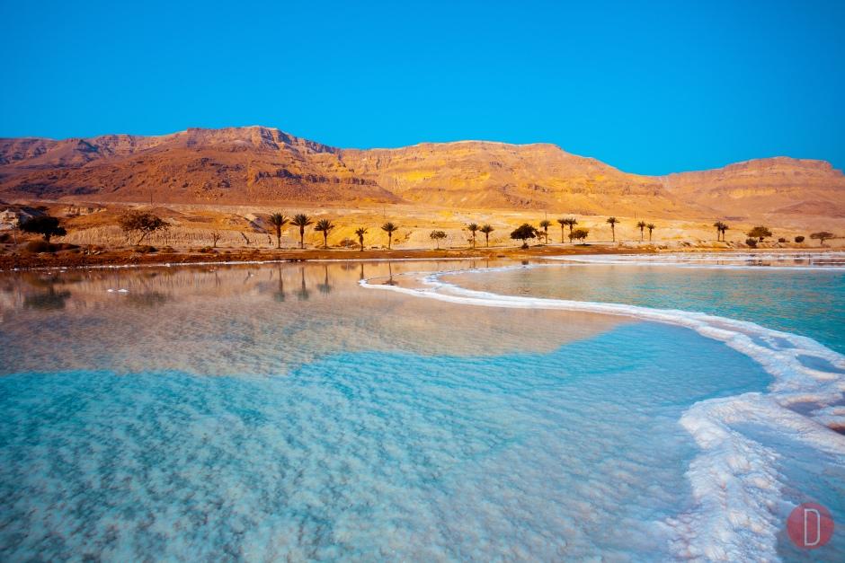 Mar-Morto-Giordania