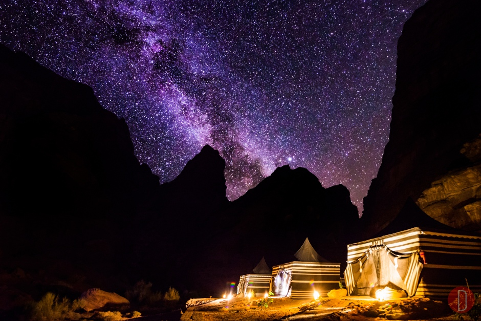 Wadi-Rum-Night