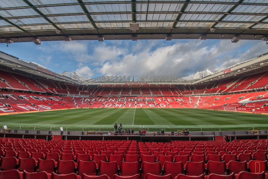 Manchester,Old Trafford